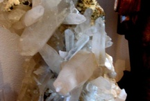 New Products / New items from the Tucson Gem & Mineral Society Show.  All items are available for purchase.  If you have questions, please contact us. / by Sacred Stone Gallery