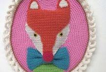 crochet / by nafsika eleftheriou