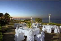 Capo Bay Weddings / A wedding in Cyprus is a dream for many couples. The Capo Bay Hotel has extensive experience in holding weddings.  Your special day will take place either in our indoor ceremony venue or our outdoor ceremony venue overlooking the blue flag awarded Fig Tree Bay. / by Capo Bay Hotel