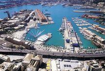 Genova_Genoa / by Avion Tourism