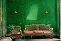 Beautiful homes / by Ilaria Martello