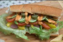 Sandwiches / by Rajshri Food