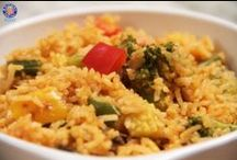 Continental Cuisine / by Rajshri Food