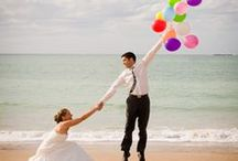 Wedding / by Rebecca Quinones