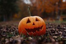 Halloween / by Melanie Kay