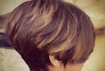Hair / by Carol Fillman