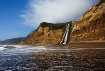 #RediscoverCA / Rediscovering California one pin a a time.  / by Hangar 1 Vodka