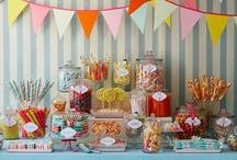 Celebraciones / Detalles para hacer de tu celebración todo un éxito... / by Dinora Rovero