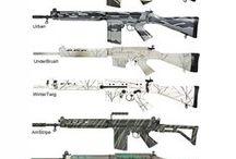Guns / by MH L