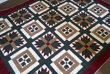 PATCHWORK quilts / Quilts / by Rosa M. Pereira
