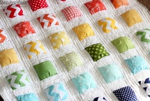 Moore Stitched and Warm Quilts / by Craft Moore