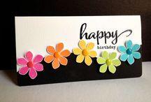 Card Ideas / by Krissy Huber