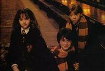 Cast of Harry Potter  / by Tammy Orrick