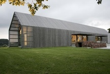 The Party Barn / one of my next adventures - building a party barn to live in - all the time. / by Ruth Williamson
