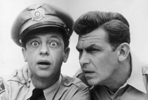 Andy Griffith Show / by Tammy Orrick