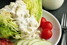 I'll just have a salad... / by Felix Huck