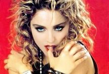 L.U.V. MADONNA ! / Well of course I worship Madonna..   / by Felix Huck