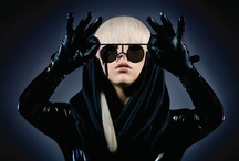 Gaga / by Felix Huck