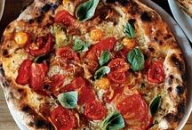 Pizza Pizza ! / by Felix Huck