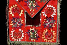 ~Antique Quilts & Ethnic Quilts~ / Quilted antiquities from all over the world. Vintage English and American Quilts, Suzani, Ottoman, Japanese, and many more examples of quilted textiles worldwide.  / by Tammy Maria Settles