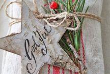 ~43~A Scandinavian Christmas~ / by Tammy Maria Settles