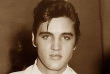 Elvis, Hubba Hubba.. / Elvis / by Felix Huck
