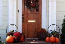 Autumn  / by Deanne Mitchell