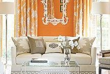 decorative rooms / by lily giacalone