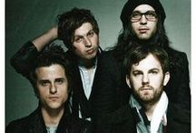 Kings Of Leon / by Azul