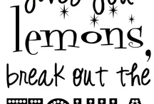 quotes,affirmations,word art,poems and prayers / by Mary Barnes-Ekobena