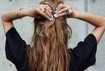 Hair Dreaming / by Billie Mellor