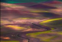 Nature and Places / by Dariusz Wiejaczka