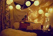 Room  / by Billie Mellor
