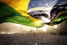BRAZIL / by Edward Dalton