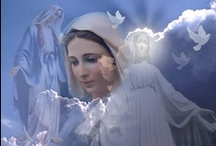 Our Blessed Mother / by Debbie Price