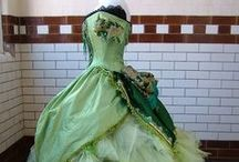 Period dresses / Mish-Mash of period clothes and dresses that I find beautiful / by Marlayne Genereux