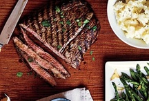 Steaks / by Two Healthy Kitchens