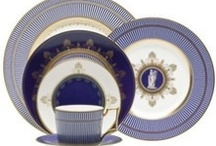 Dinnerware and Fine China  / by Gloria Molyneux