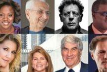2013-2014 Season / by The Juilliard School