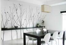 Wallpaper / by Phalanx Interior Design