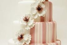♥ Wedding Cakes ♥ / by Sladjana Jovanovic