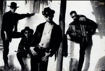 Depeche Mode / Words are very unnecessary / by Barbara Salardi