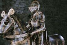 History - Knights & Crusades / by Jenny Holloway
