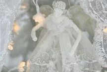 Fabulous Fairy Lights / by Wendy de Rooy