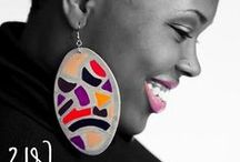Ear Swag! / by Marla Christian