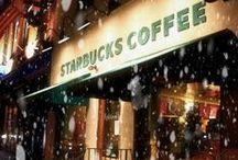 Starbuckzzzzz! / Nuff said! / by Liv Williams