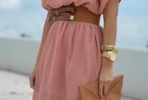 Ladies Wear *my style* / by Hilda Kilel