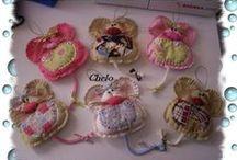 Crafts for kids / by Lorena Rasgado