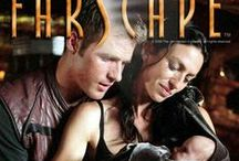 Farscape / My favorite Science Fiction TV series of all time! / by Keri Newberry