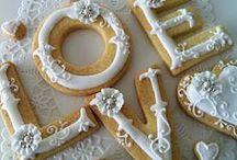 Cookies / by Iris Ellison
